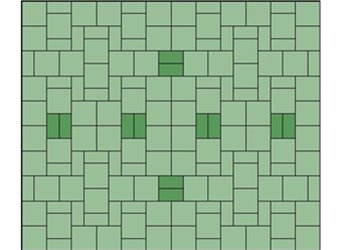 Laying Patterns | Castacrete